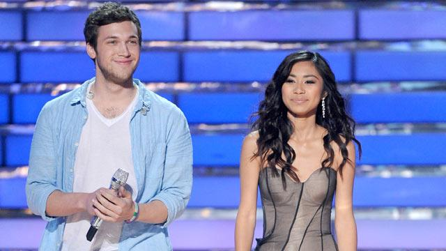 """American Idol"" Expert Says Jessica Sanchez Can't Win"