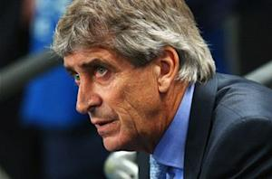 Pellegrini: Manchester City 'played really bad today'