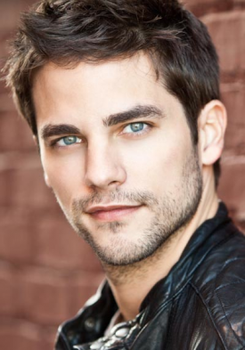 Brant Daugherty Joins Army&nbsp;&hellip;