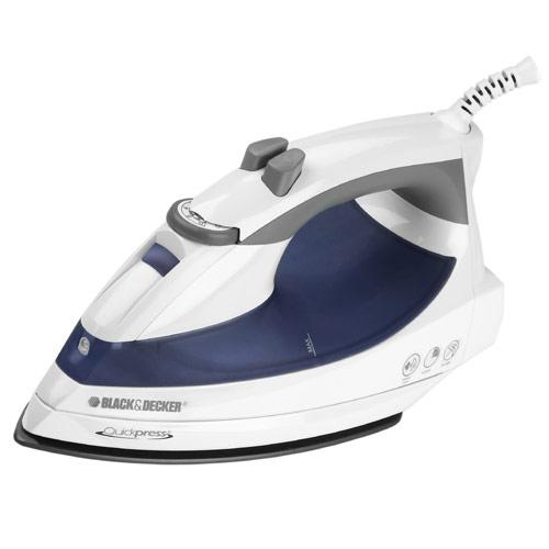 Black & Decker Quickpress F975 ($20)