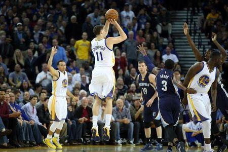 Warriors look to extend magical run into postseason