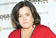 Rosie O'Donnell | Photo Credits: Timothy Hiatt/WireImage