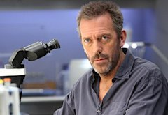 Hugh Laurie, House | Photo Credits: Adam Taylor/Fox