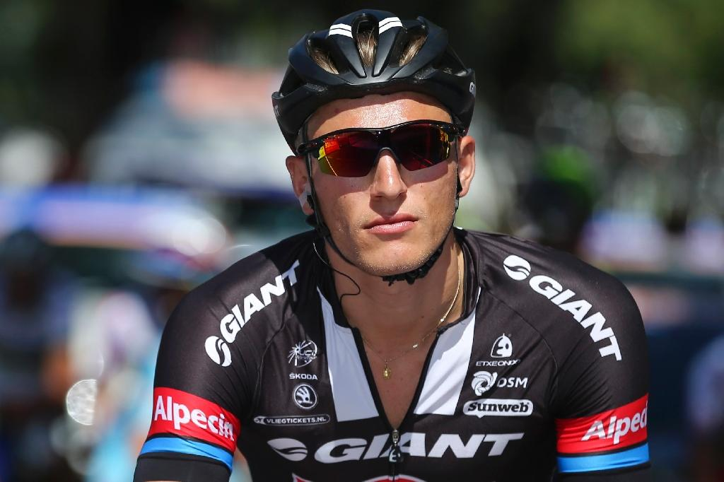 German sprinter Kittel leaves Giant for Etixx
