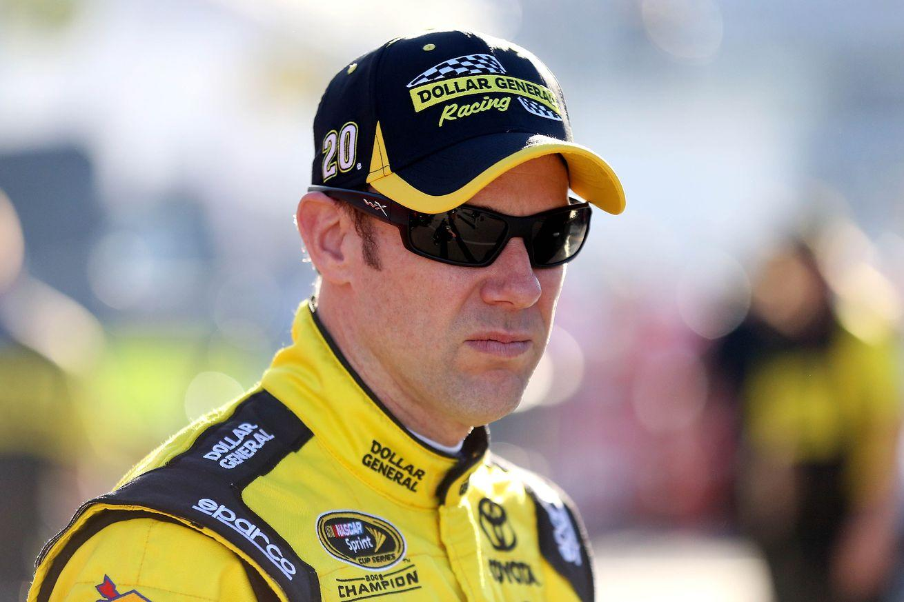 NASCAR Sprint Unlimited 2016: Drivers, lineup and starting grid