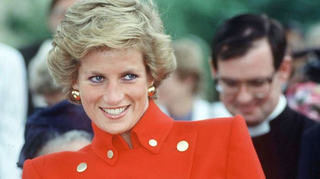 British media claims princess diana was murdered