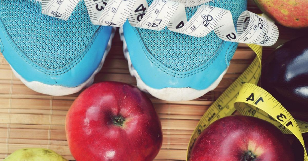 The 3-Step Solution To Weight Management