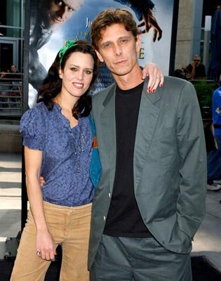 Ione Skye and Jamie Harris at the Hollywood premiere of Paramount Pictures' Lemony Snicket's A Series of Unfortunate Events