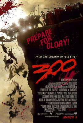 Warner Bros. Pictures' 300