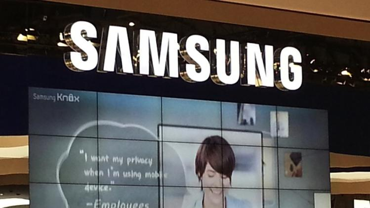 Workers rioted at Samsung's newest factory and it's not even open