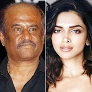 Deepika Padukone Won't Be Rajinikanth's Leading Lady In 'Rana'