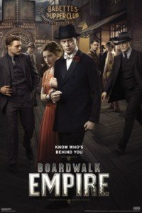 EMMYS: Boardwalk Empires&nbsp;&hellip;