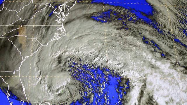 Hurricane season 2013: Predicting the storms