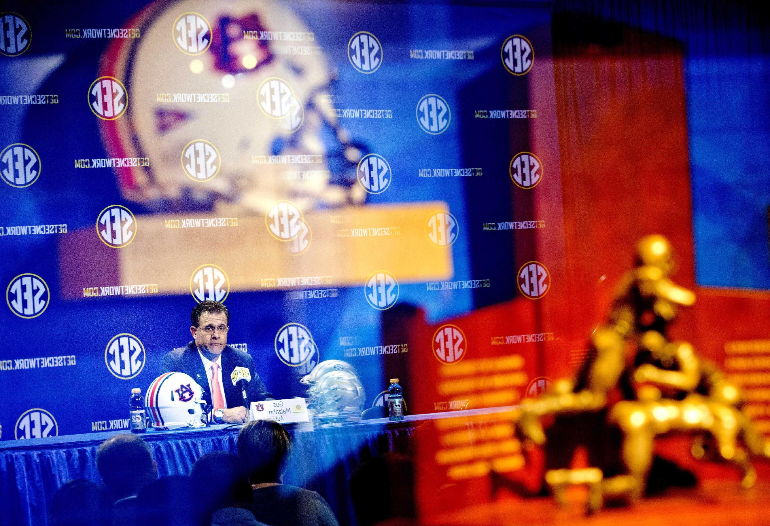 Report: Auburn athletic department pushed to ensure survival of major