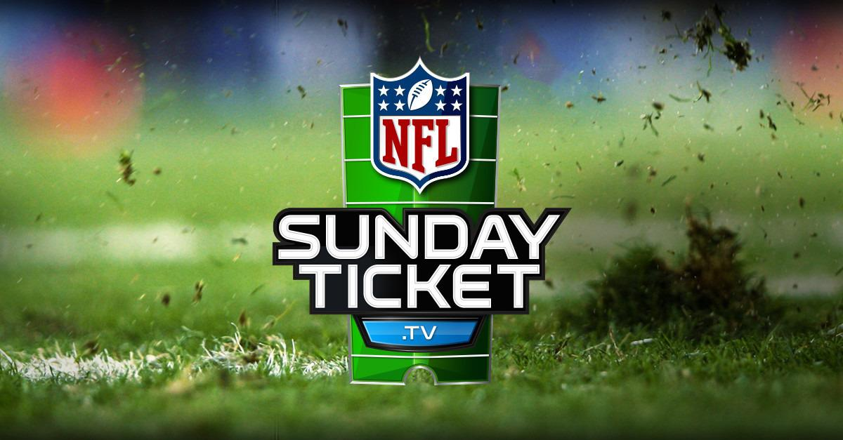 How to stream NFL SUNDAY TICKET live.