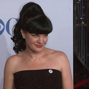 'NCIS' Star Pauley Perrette's Deadly Hair Dye