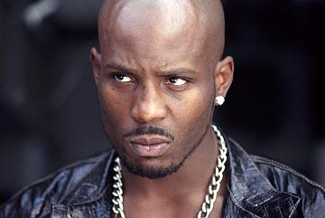 DMX in Warner Brothers' Cradle 2 The Grave