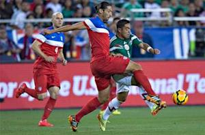 Taking stock of six U.S. national team players after Mexico