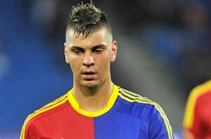 Dragovic excited by Inter interest