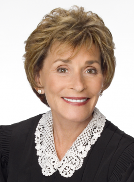 Judy Sheindlin Inks New Deal With CBS TV Distribution To Host 'Judge Judy' Through 2017