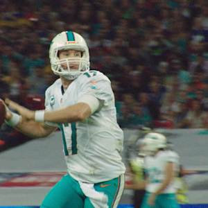 'Inside the NFL': Dolphins vs. Raiders highlights
