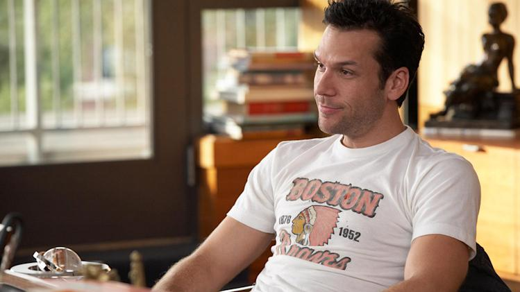 Dane Cook My Best Friend's Girl Production Stills Lionsgate 2008
