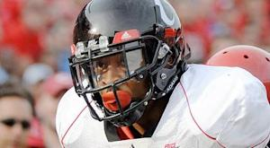 Rams ink second-round RB Pead