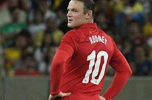 Thiago Silva says Rooney would be a 'quality addition' to Paris Saint-Germain
