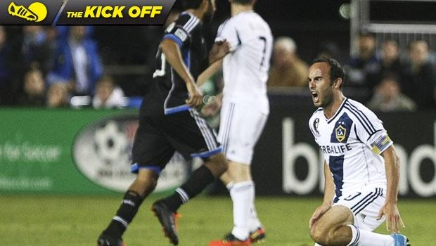 "Kick Off: Landon Donovan back in the spotlight, Brad Friedel chimes in on US' ""conveyor belt of talent"""