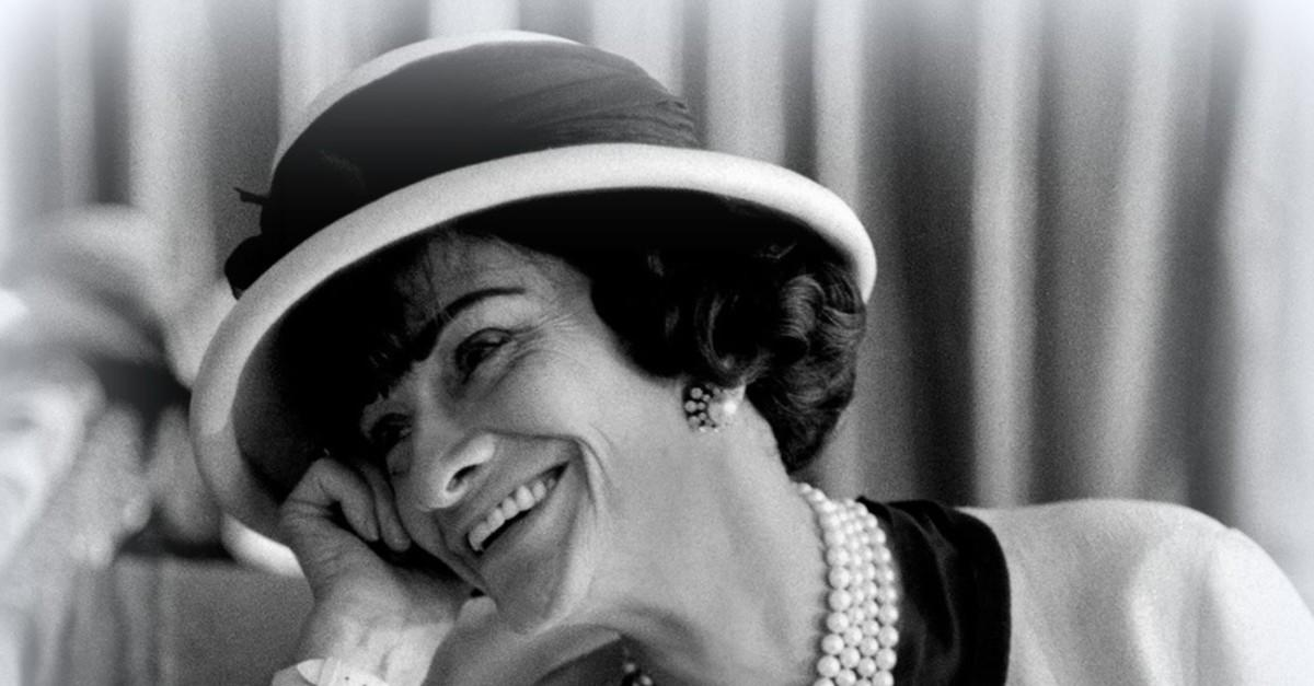 Top Quotes by Coco Chanel