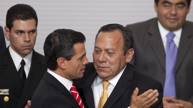 Mexico seeks easier foreclosures, cheaper loans