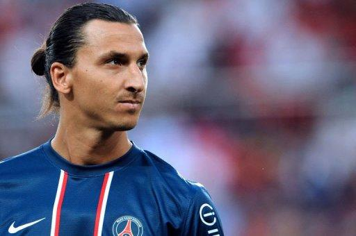 Ibrahimovic tormented defenders in Serie A and is likely to plunder goals at a similar rate against French defences