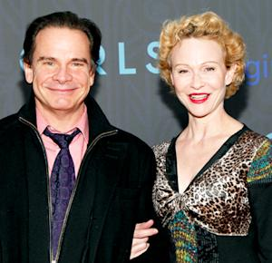 "Peter Scolari Marries Tracy Shayne, Tom Hanks Gives ""Amazing"" Toast"