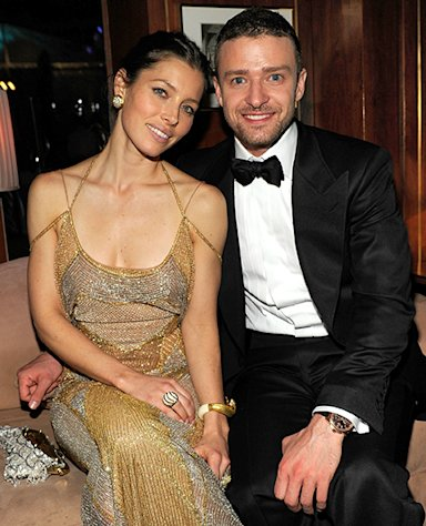 Jessica Biel: I&#39;m &quot;Cool As a Cucumber&quot; About Planning My Wedding to Justin Timberlake