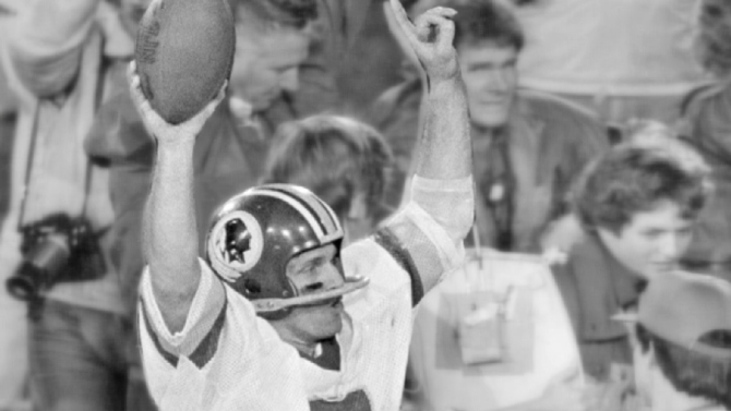Joe Theismann's stunning Super Bowl prediction