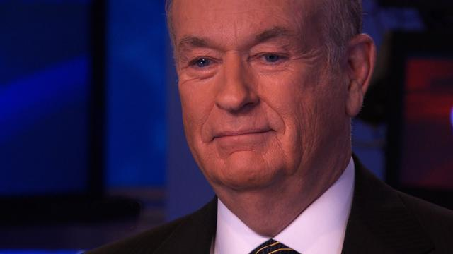 "O'Reilly: The Holy Spirit inspired ""Killing Jesus"""