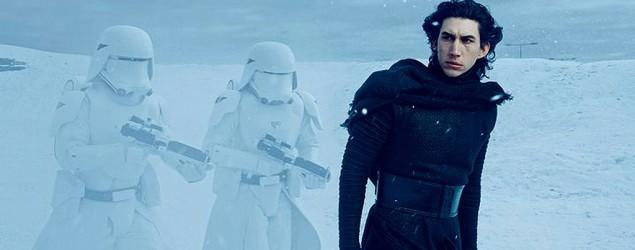Galactic predictions for 'Star Wars' box office