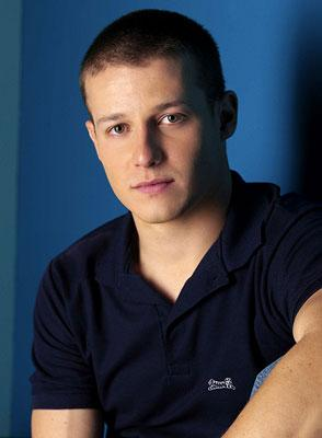 Will Estes FOX's Reunion