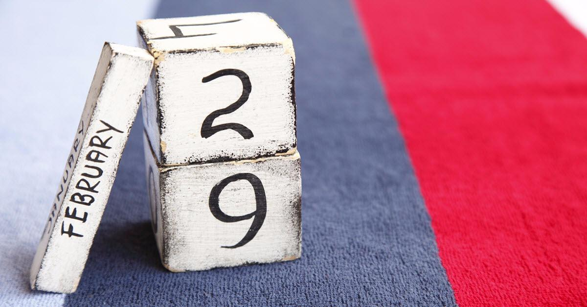 How 2016's Leap Year Affects Payroll