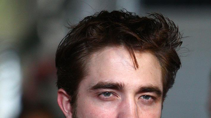 Robert Pattinson 2011