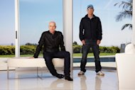 Pet Shop Boys, 'Memory of the Future (Ulrich Schnauss remix)' - Song Premiere
