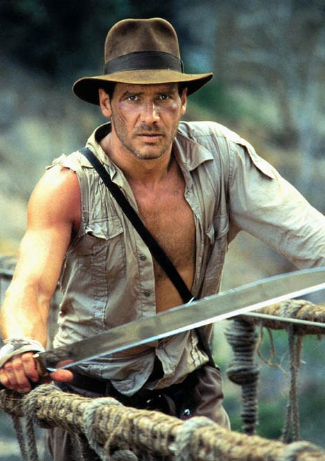 Disney Bets 'Star Wars,' 'Indiana Jones' Still Home-Entertainment Juggernauts