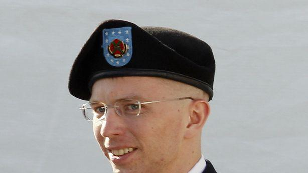 Bradley Manning Tells a Very Depressing Story About His Underwear