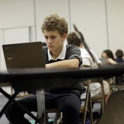 Common Core Tests Continue After Server Problems, But With Leeway