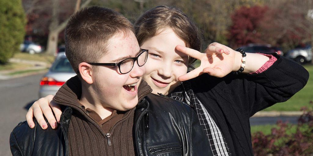 These 2 Siblings Both Realized They Were Transgender