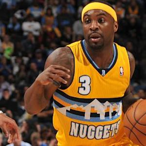 Steal of the Night - Ty Lawson