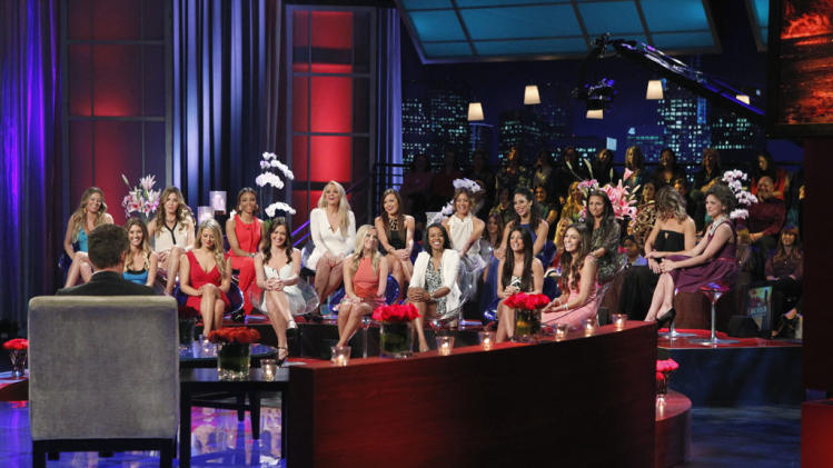 """The Bachelor: The Women Tell All"""