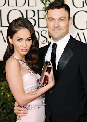Megan Fox and Brian Austin Green Expecting Second Baby