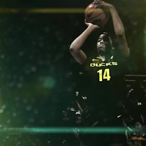 Recap: Oregon women's basketball beats Washington State