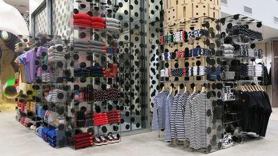 Comme des Garçons' Newest NYC Location Is Like a 'Convenience Store'